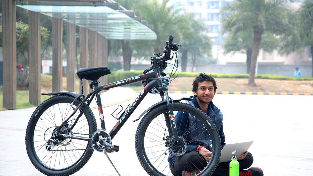 ritesh agarwal success story