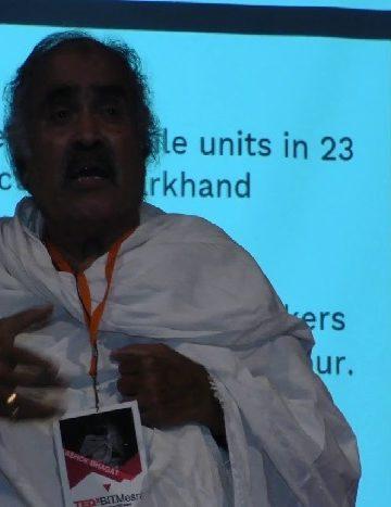 ashok bhagat
