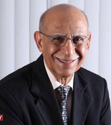 Ashok Soota biography