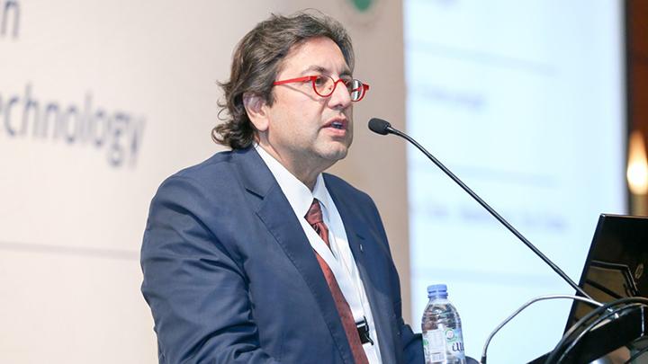 Dr Gautam Allahbadia Mumbai