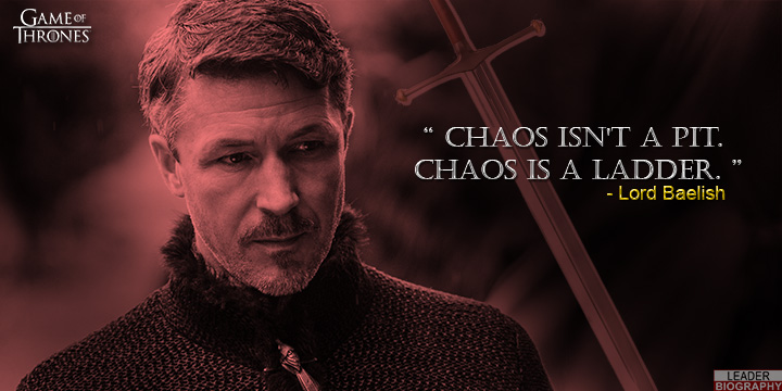 Lord Baelish - GOT