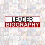 Leader Biography