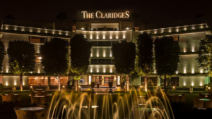 The Claridges Group of Hotels